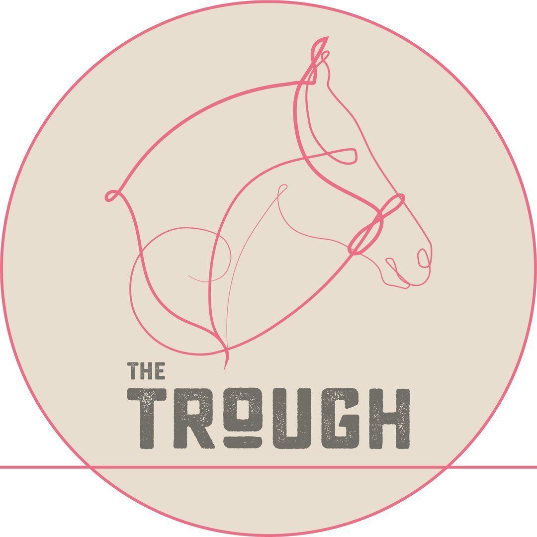The Trough Horse Box Bar